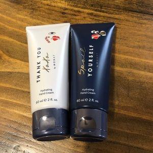 Monat Hydrating Hand Cream